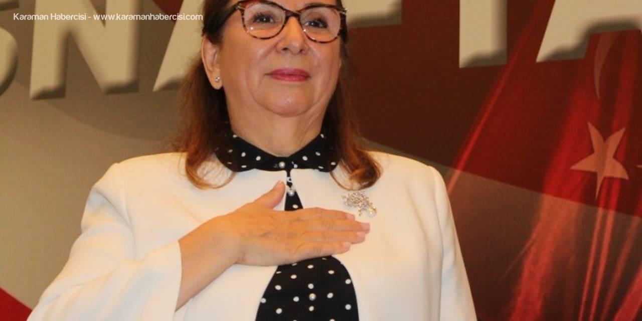 Ticaret Bakanı Ruhsar Pekcan 'dan Esnafa Müjde