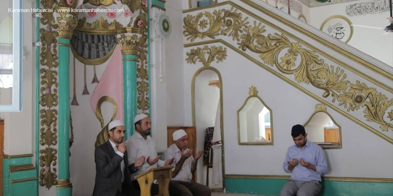 Mehmetçik İçin Dua Edildi, Çorba Dağıtıldı