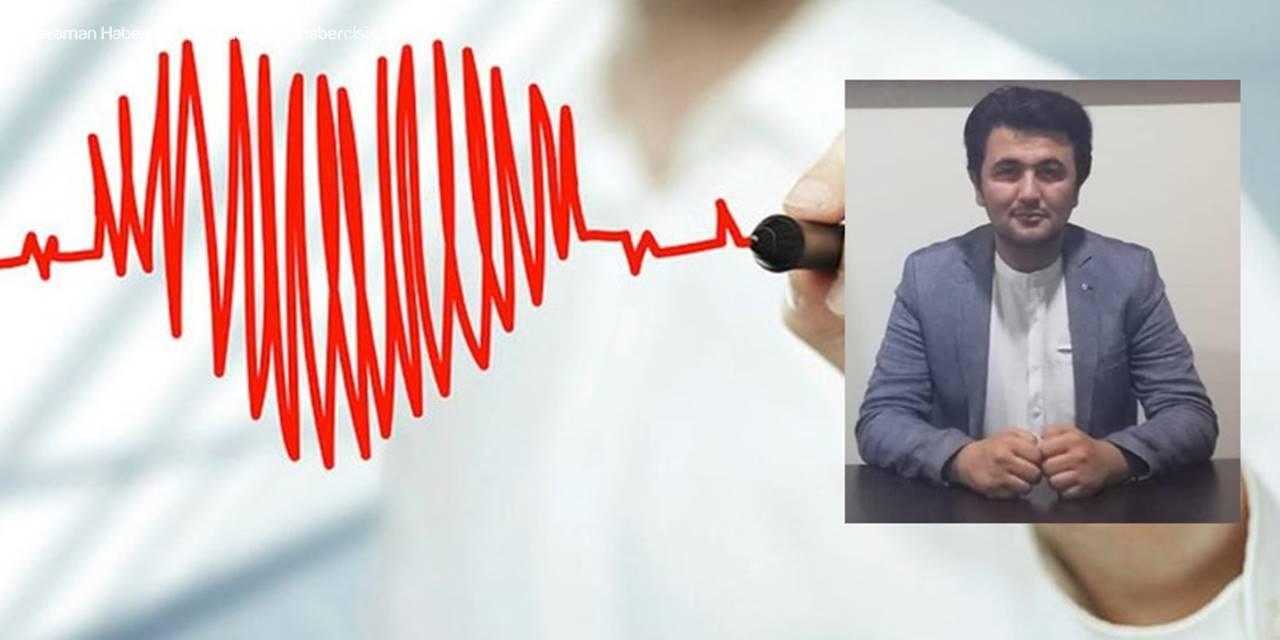 Kalp Krizi Riski ve İlk Yardımın Gerekliği