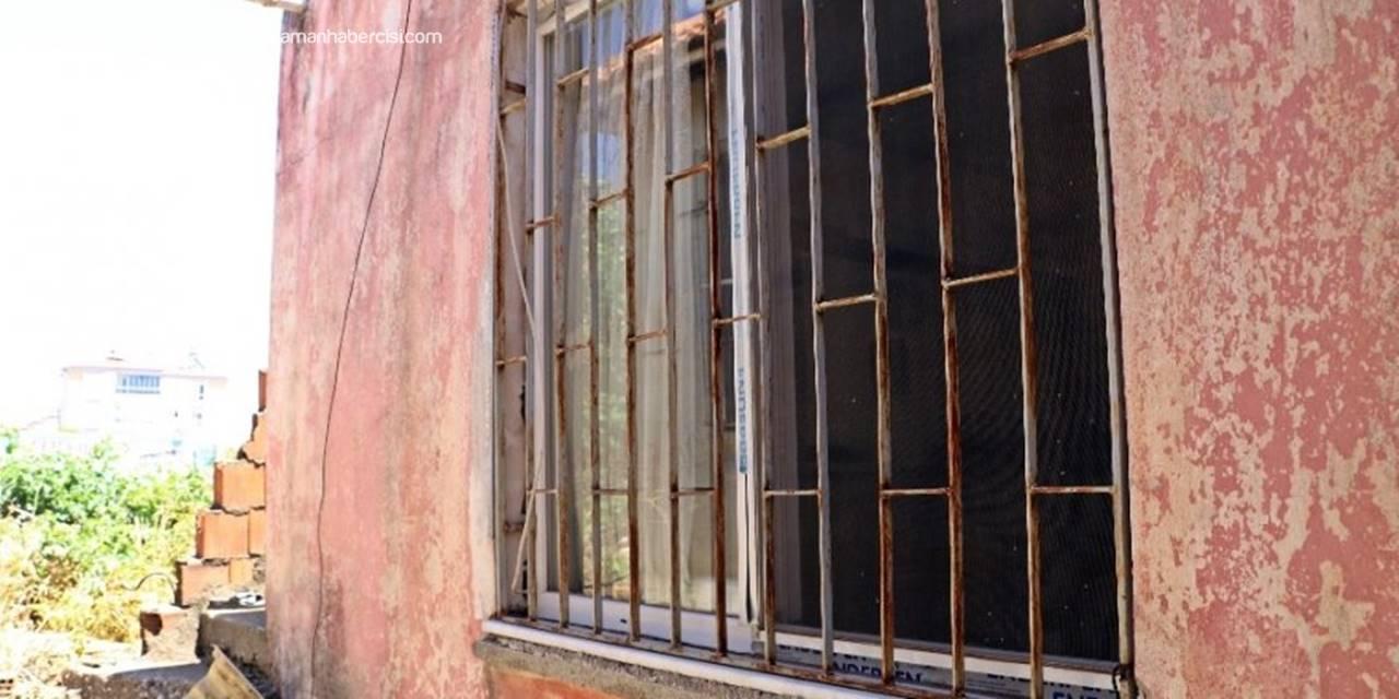 Antalya'da Dehşet Verici Olay: Önce Yaşlı Bayana Tecavüze Yeltendi Sonra da…