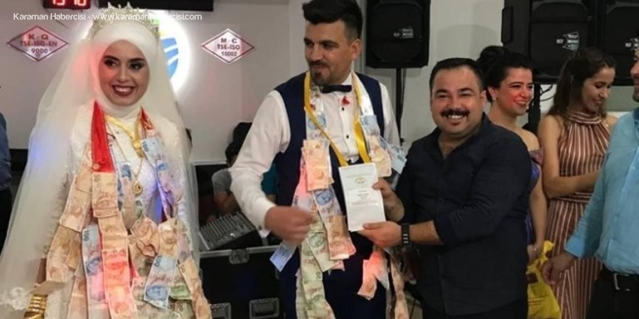 Antalyalı Çifte 3bin TL lik Domates Tohumu Taktılar