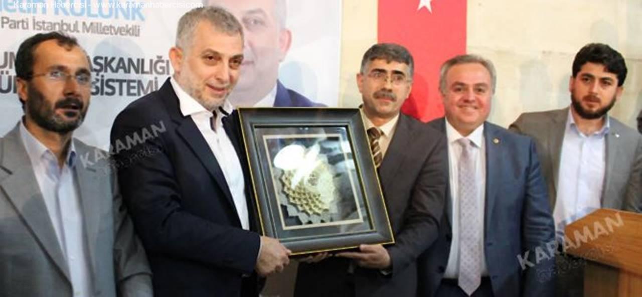 Türkiye'siz Yeni Bir Dünya Düzeni Düşünülemez