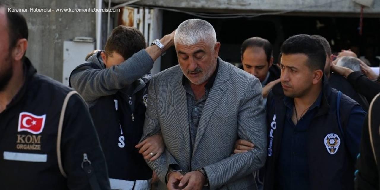 Mezat Çetesi Üyeleri Suçlarını İtiraf Etti, 64 Kişi Hakim Karşısına Çıkıyor