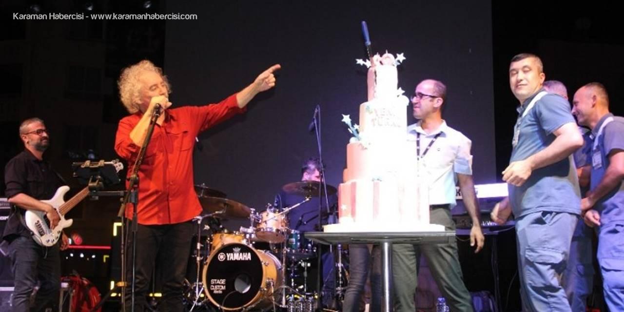 Mersin'de Yeni Türkü Konseri