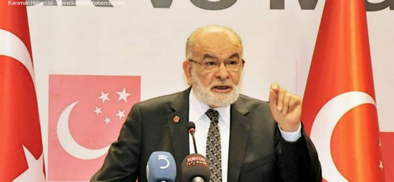 Terörü, Türkiye'ye Tercih Edenler Yanlış Bir Hesabın İçerisindeler