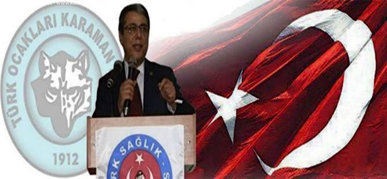 """""""Biz Hep Birlikte Türk Milletiyiz"""""""