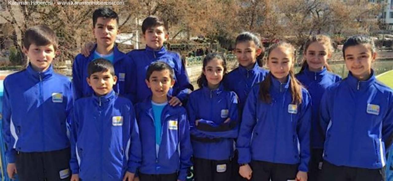 Karaman Badminton Takımı Finalde
