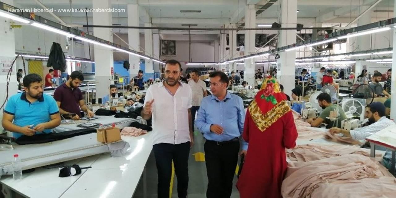 Mersin'de En Çok Bu Meslekler Eleman Bulamıyor
