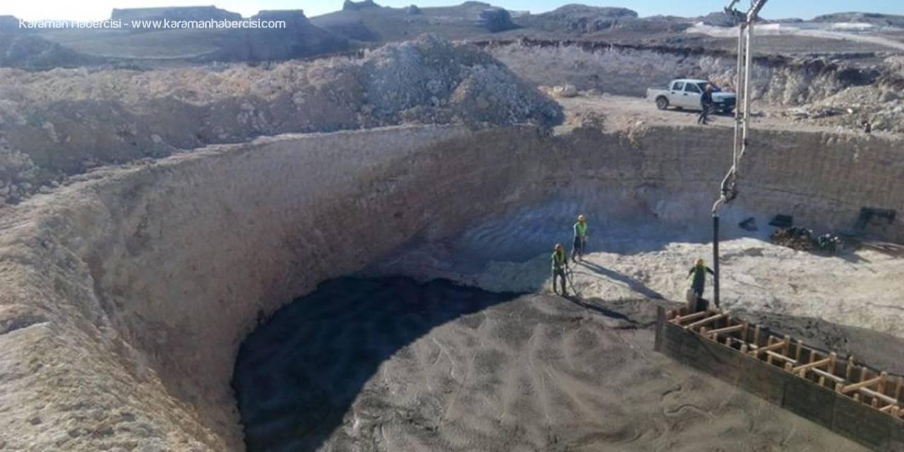 Karaman'ın Yükselen Sektörü Enerji Olacak