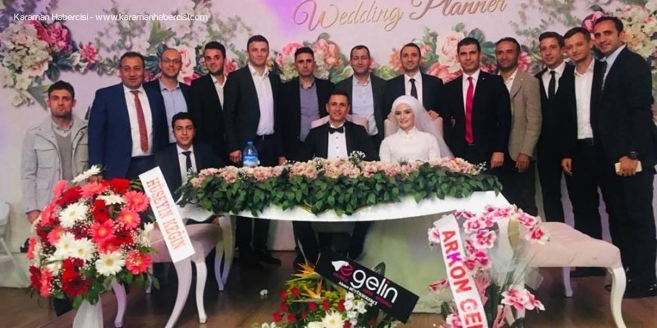 Süper Lig Hakemi Kayseri'de Dünya Evine Girdi