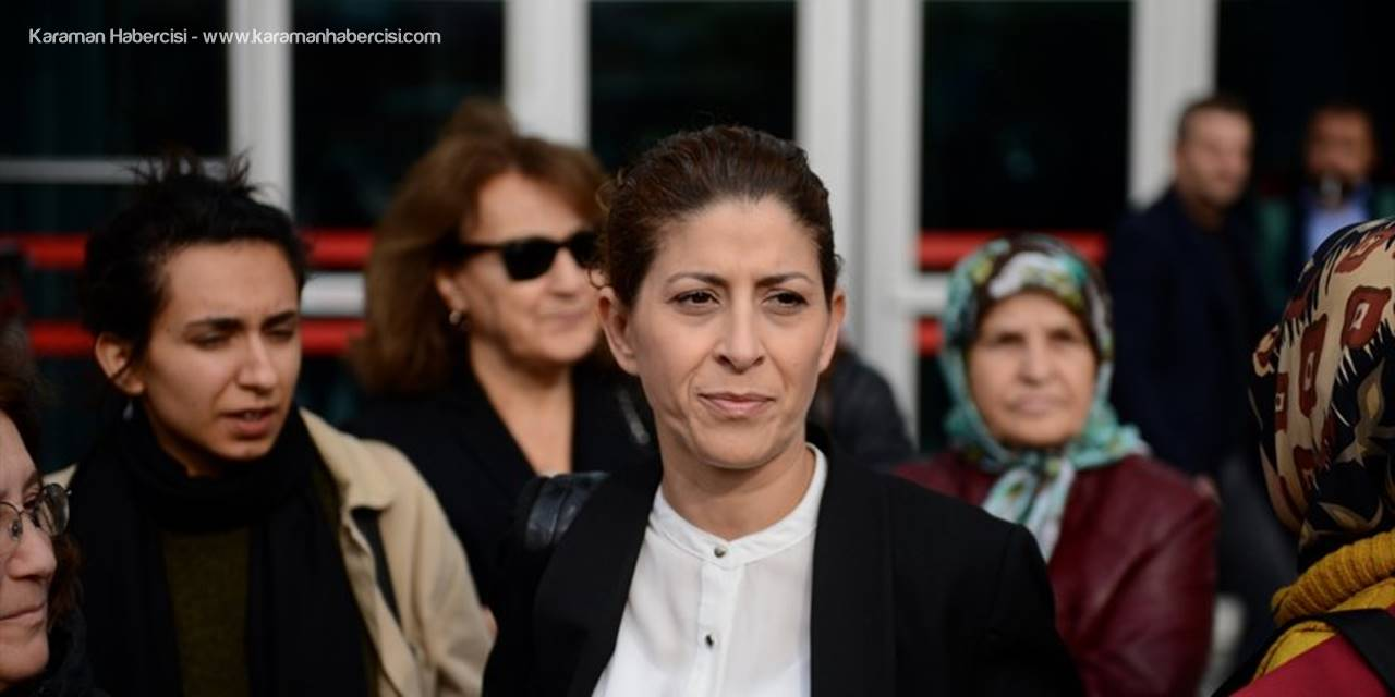 Boşanma Aşamasındaki Eşini Bıçakla Yaralayan Sanık, Hakim Karşısında