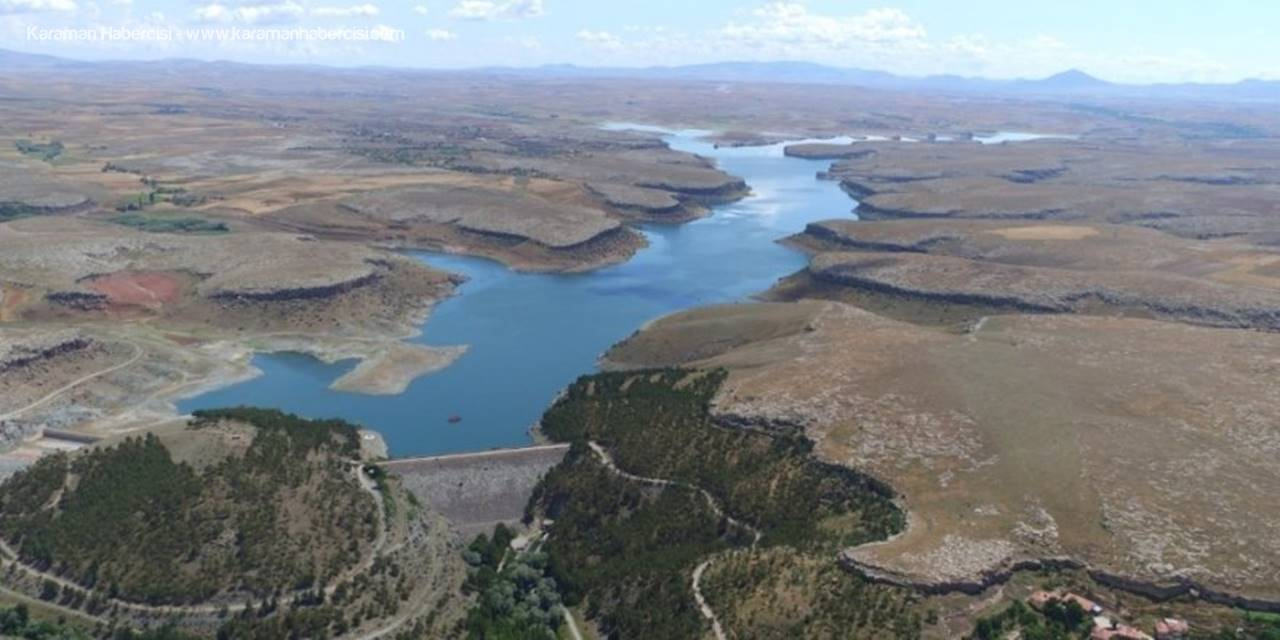 Aksaray'da Arazi Kavgası: 1 Ölü, 1 Yaralı