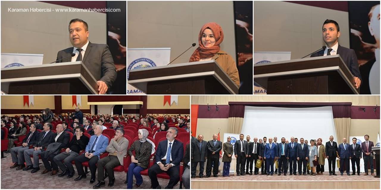 Karaman'da Kamu Üniversite Sanayi İşbirliğinde Yeni Adımlar