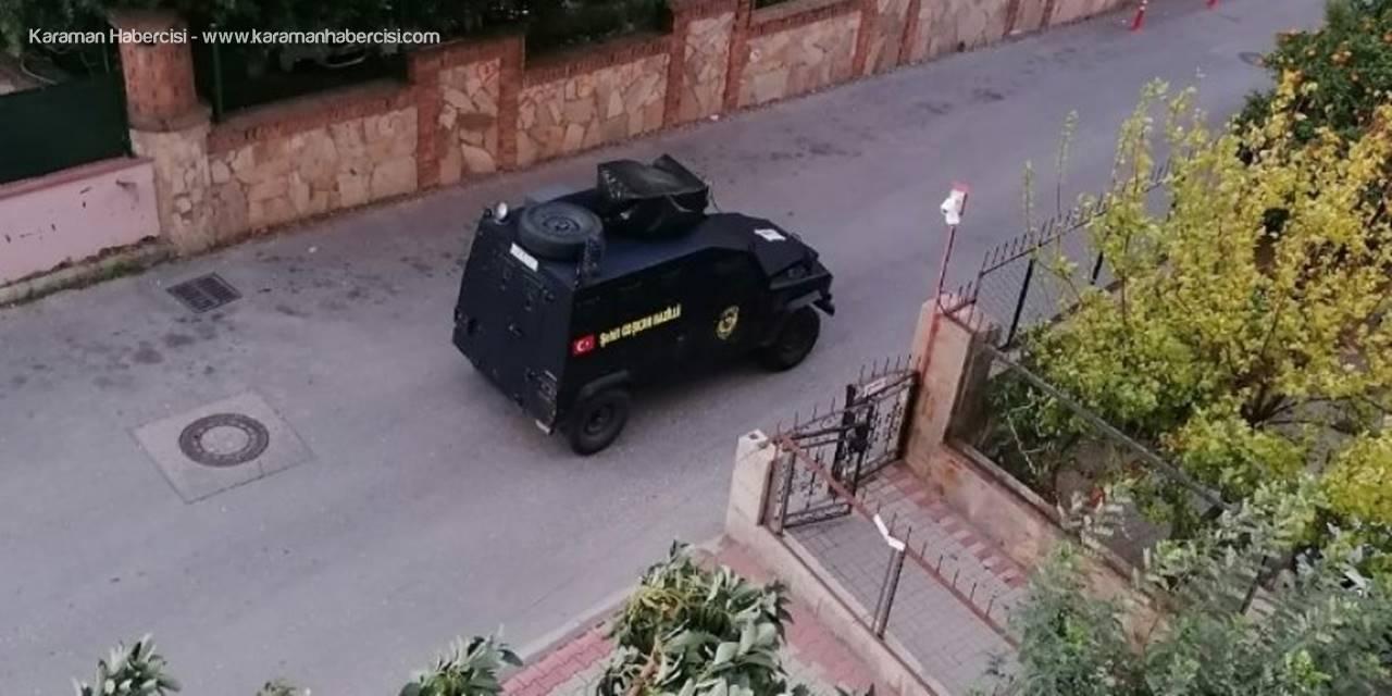 Terör Örgütüne Üyelik Ve Finansal Destek Operasyonu: 29 Gözaltı