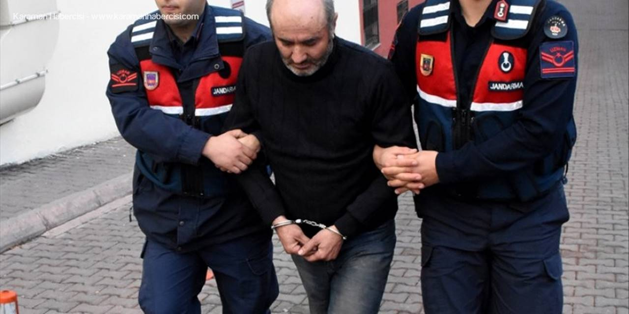 Kayseri'de Yakalanan 2 Hırsızlık Zanlısından 1'i Tutuklandı