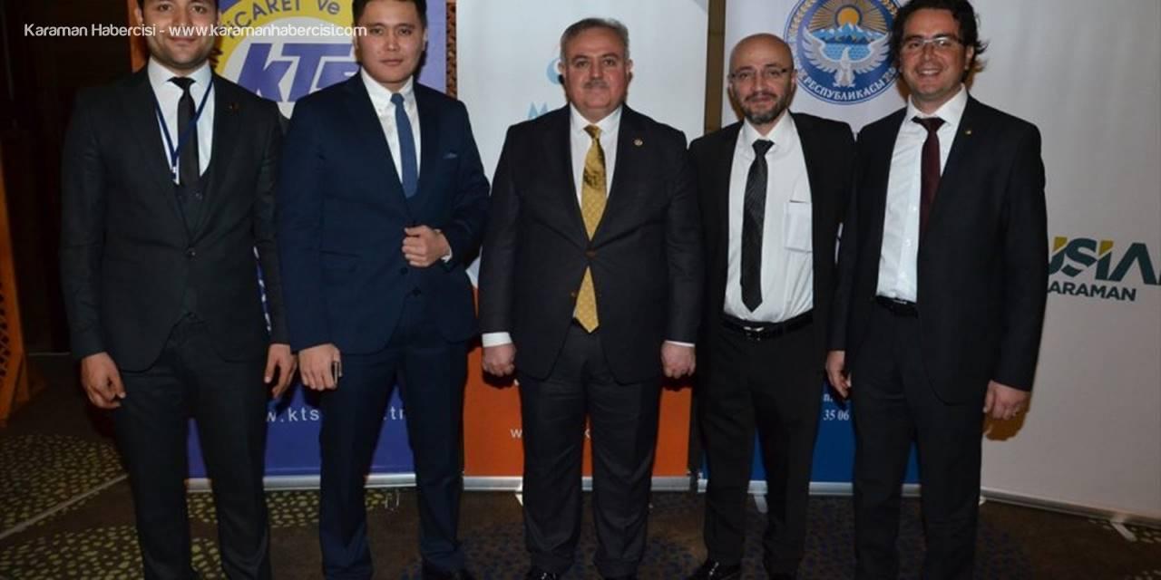 Türkiye'nin Otomobili, Kırgızların da İlgisini Çekti