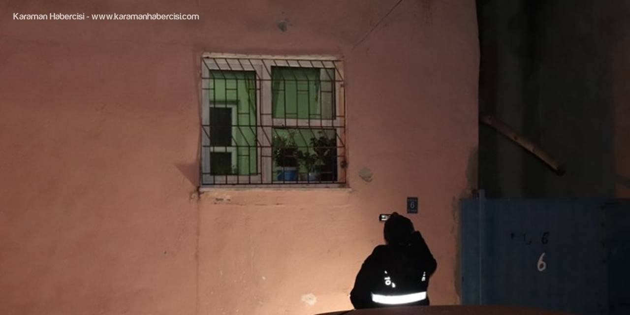 Şehir Magandaları Karaman'da Yine Boş Durmadı