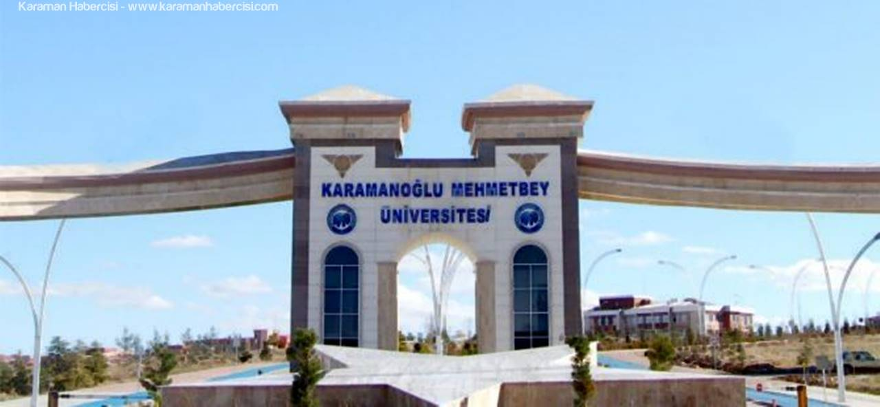 KMÜ, Akademik Teşvik Sıralamasında İlk 20 Üniversite