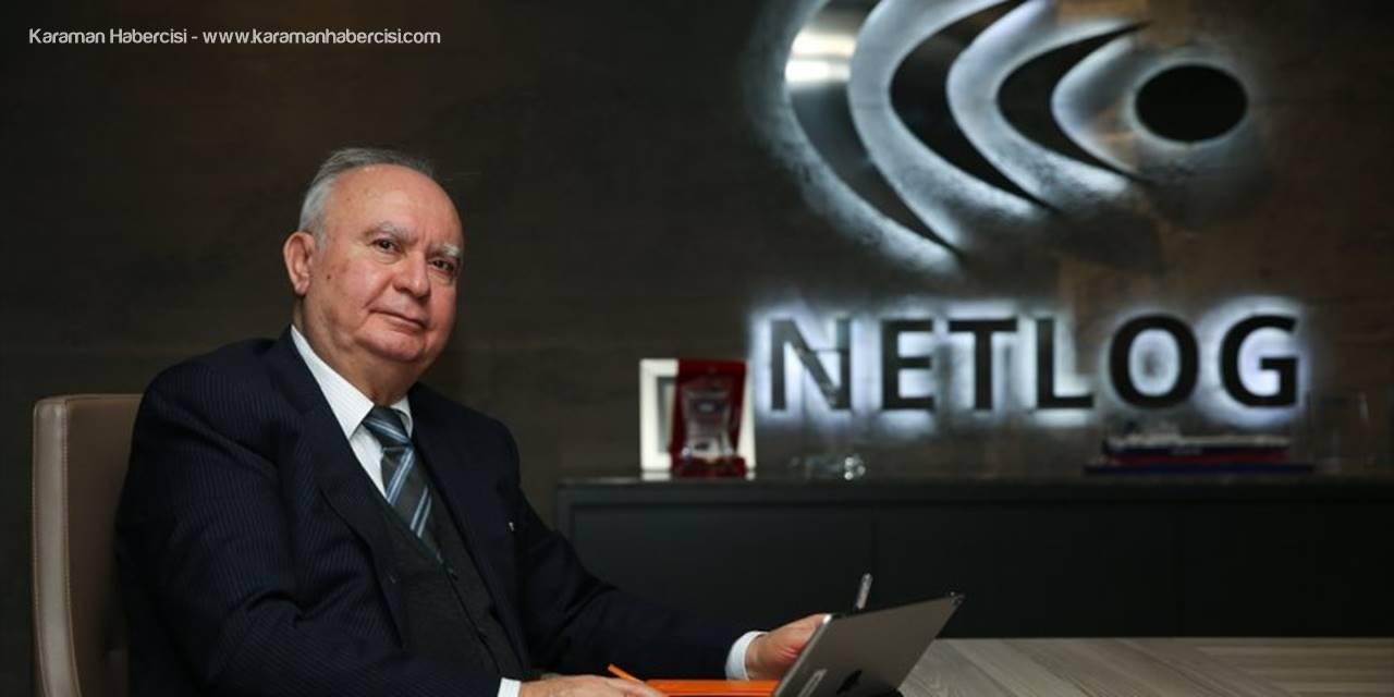 Netlog 2020'de 500 Milyon Liralık Yatırımla Yüzde 25 Büyüyecek