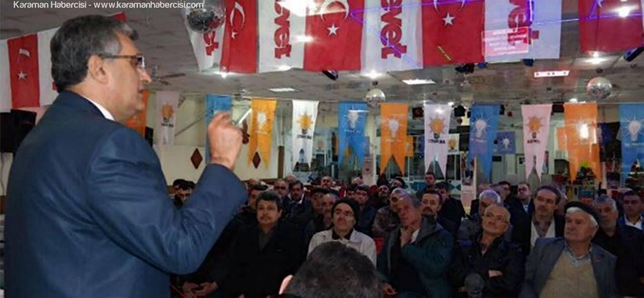 16 Nisan, Türkiye'nin Kalkınma Bayramı Olacak