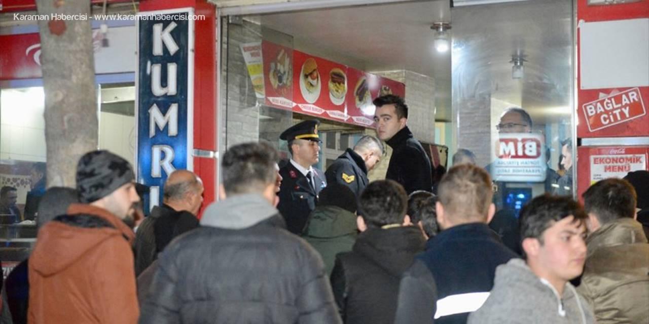 Van'daki Çığ Felaketinde Şehit Olan Askerin Eskişehir'deki Ailesine Haber Verildi