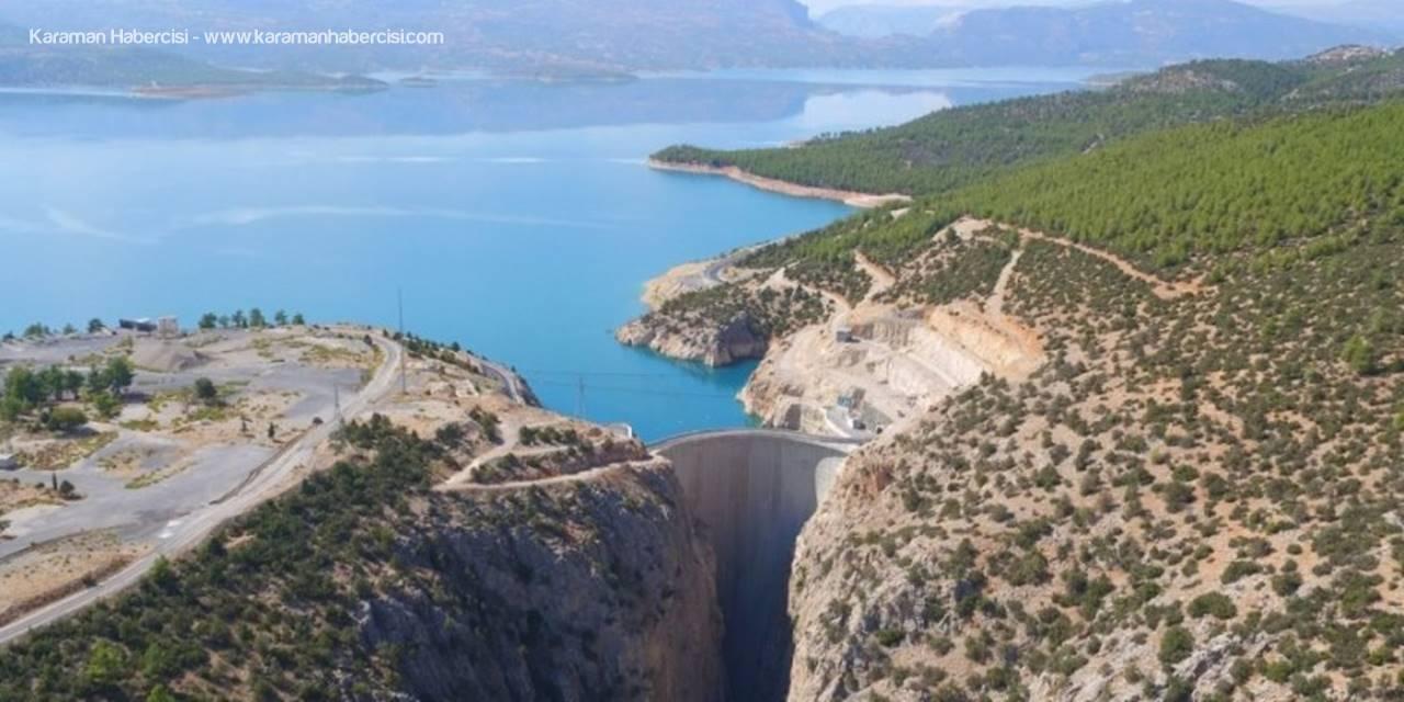 Devlet Karaman'a Hangi Yatırımları Yaptı