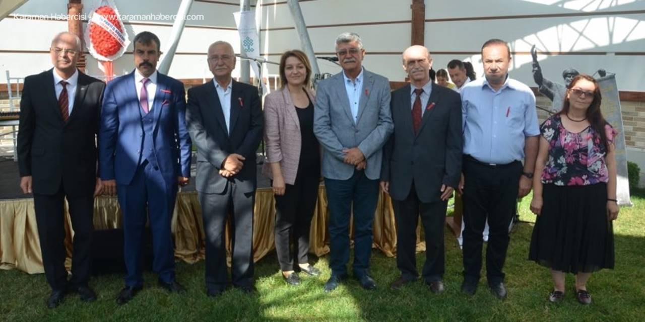 Karaman'lı Şair Ve Yazarlar Ankara Kitap Fuarına Katılıyor
