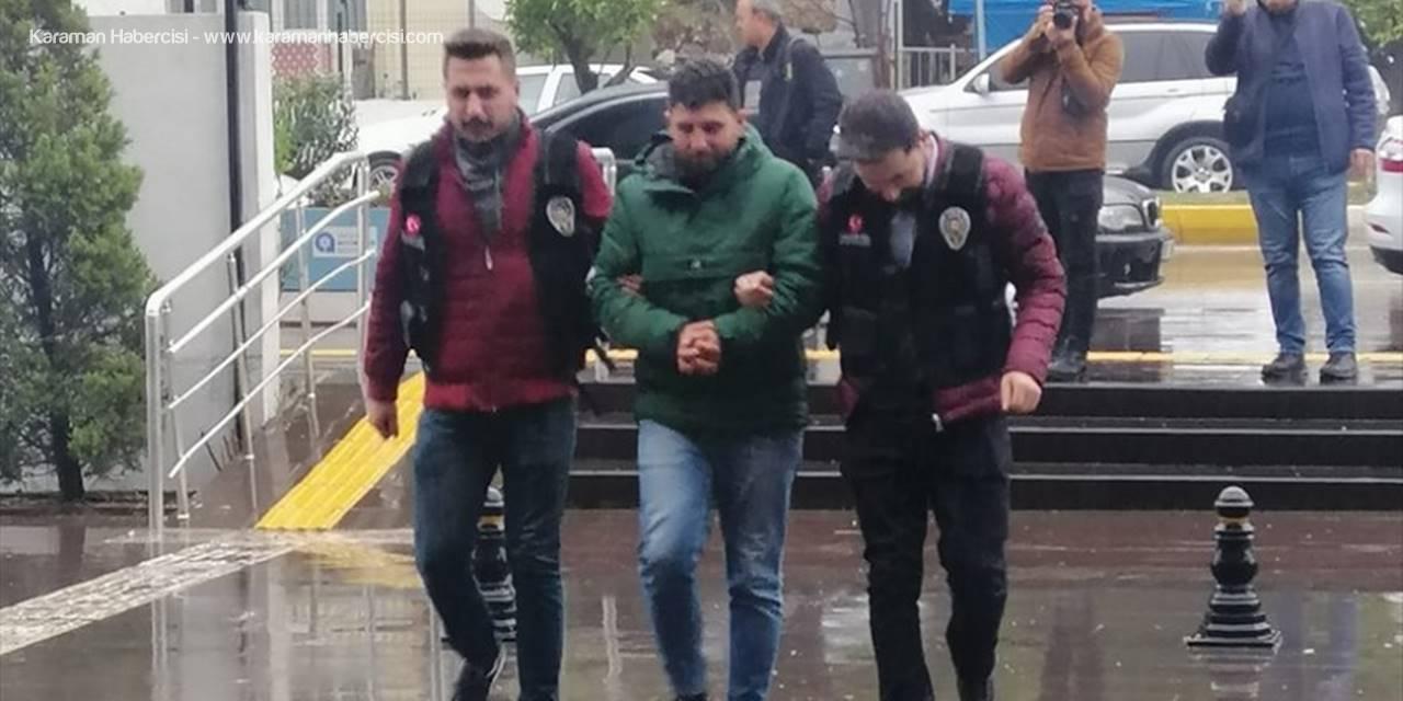 Antalya'da Uyuşturucu Ve Kaçak Tütün Operasyonu