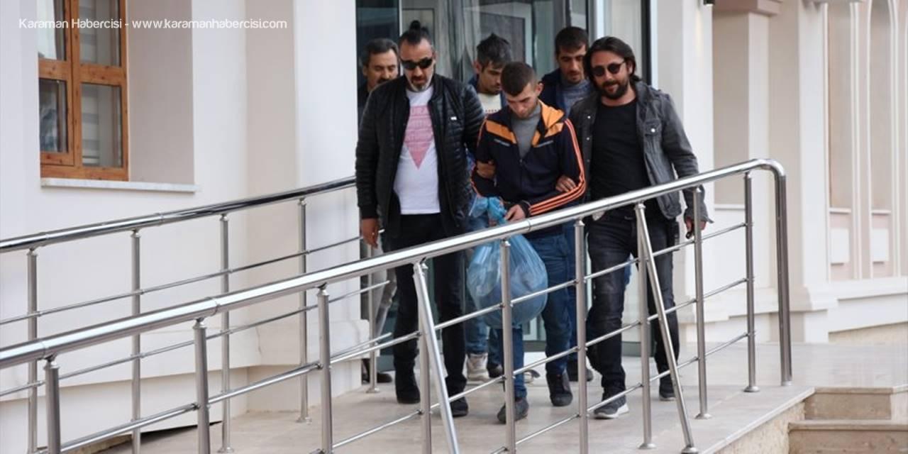 Konya'da Son İki Ayda 14 Evden Hırsızlık Yapmışlar
