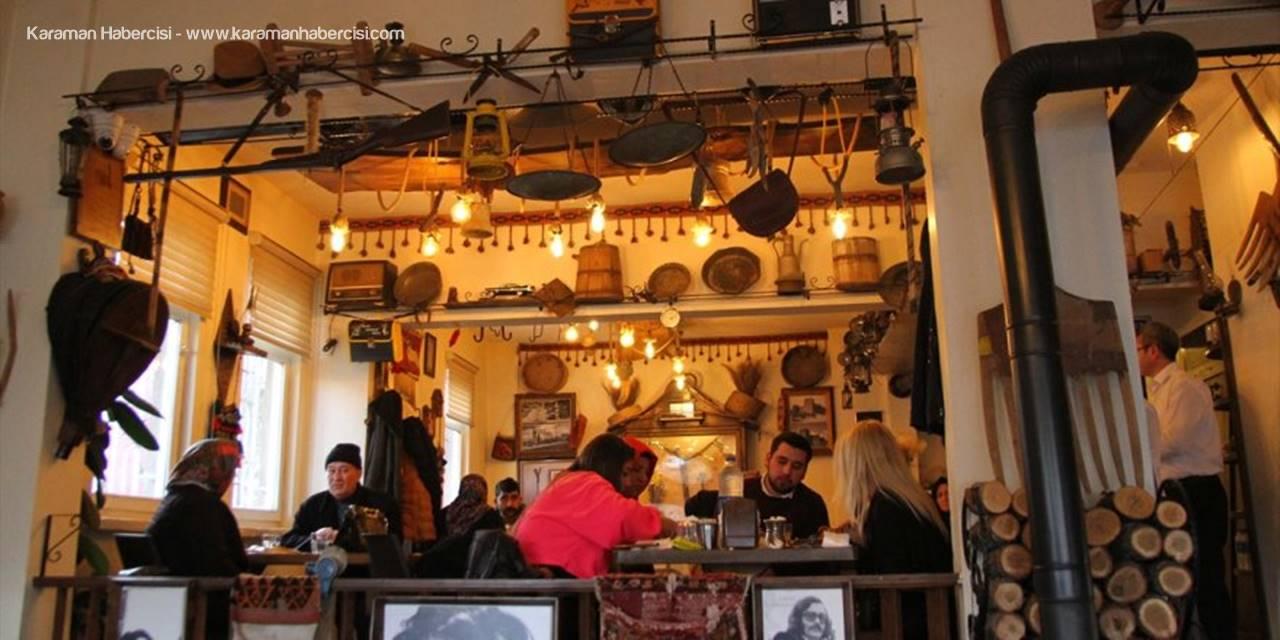 Kayseri'de Nostalji Dolu Kebapcı
