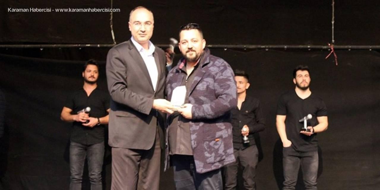 Karaman'da Gençler Bu Yarışma İle Yeteneklerini Sergilediler