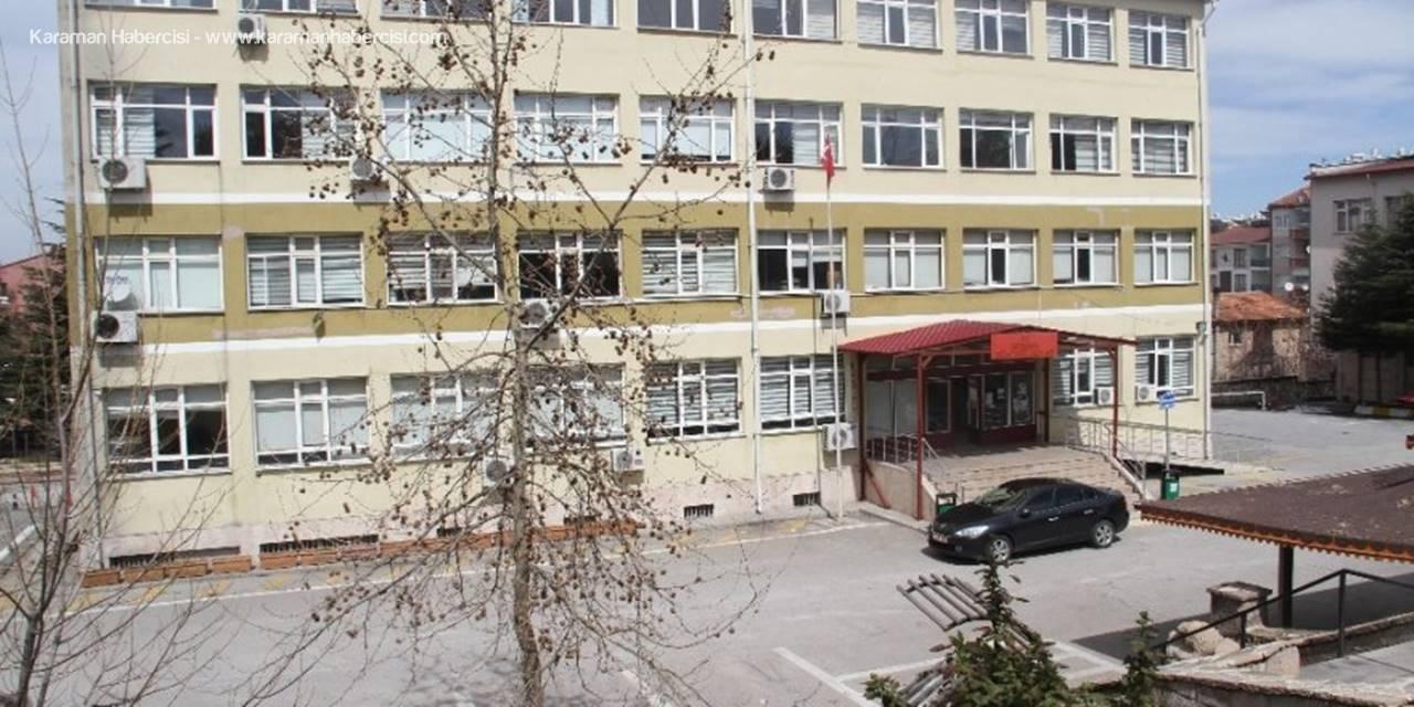 Konya'da Gurbetçi Aileye Karantina Cezası