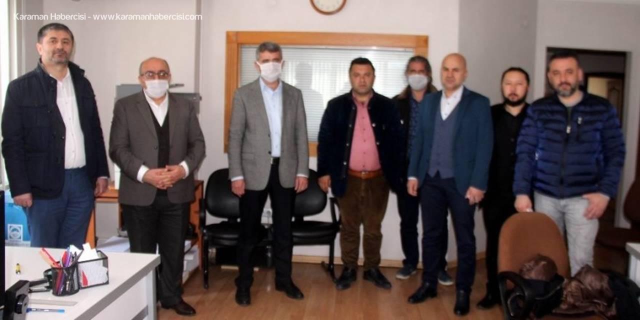 Kayseri'de Her Gün 2 Gazete Çıkacak