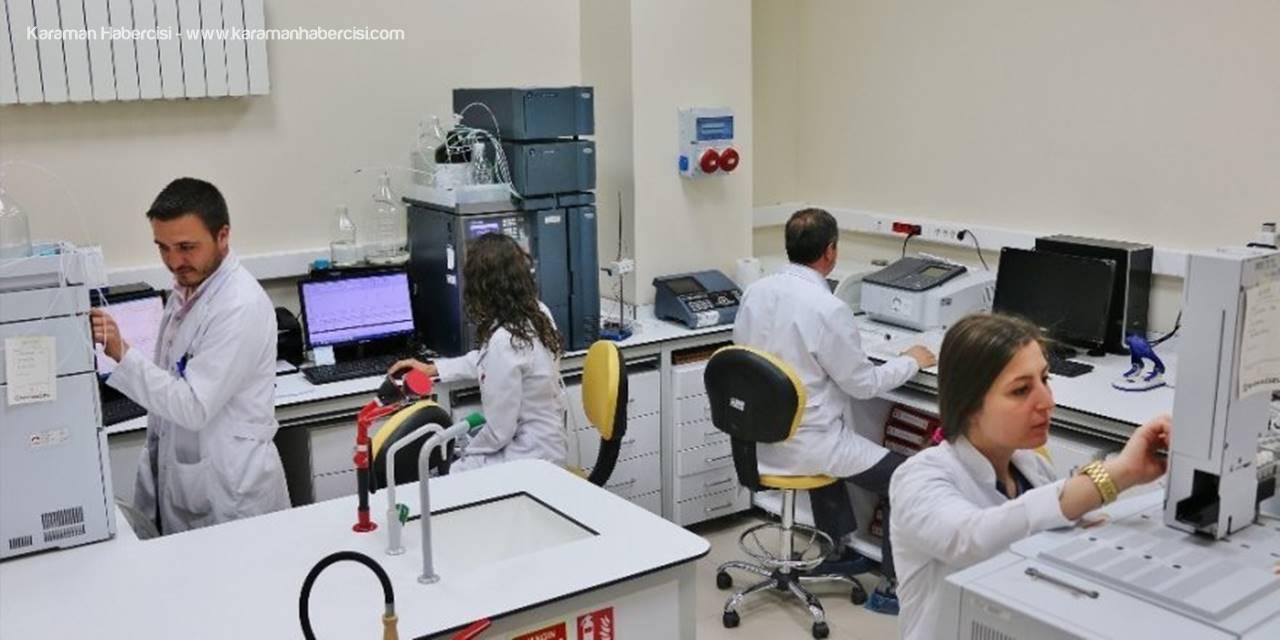 Konya'da Tanı Kiti Ve Tedavi Alternatifleri İçin Çalışmalar