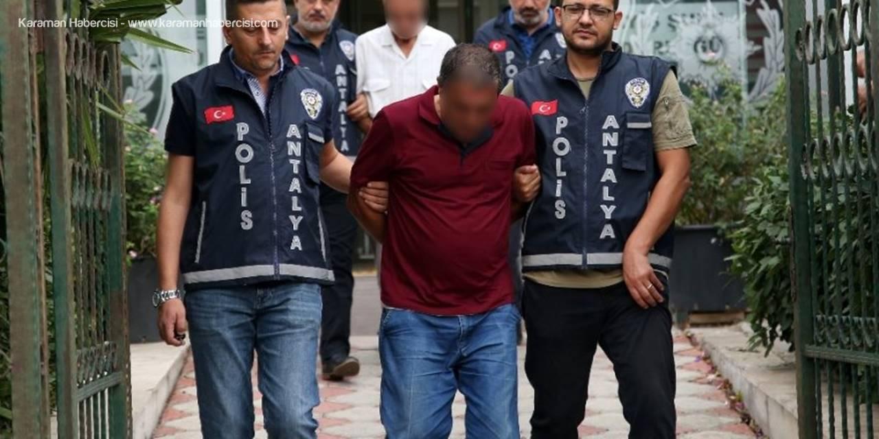 Antalya'da İşlenen Kadın Cinayetinde Müebbet İstenecek
