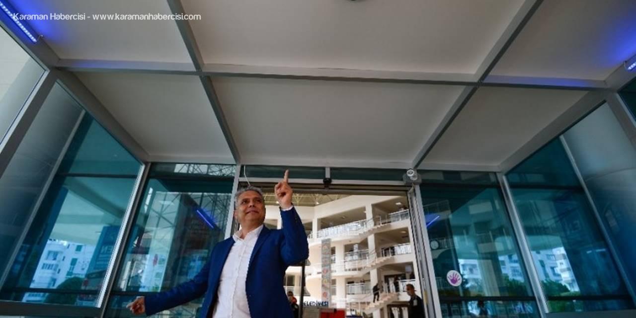 Virüs Savar Oda Türkiye'ye Örnek Oldu