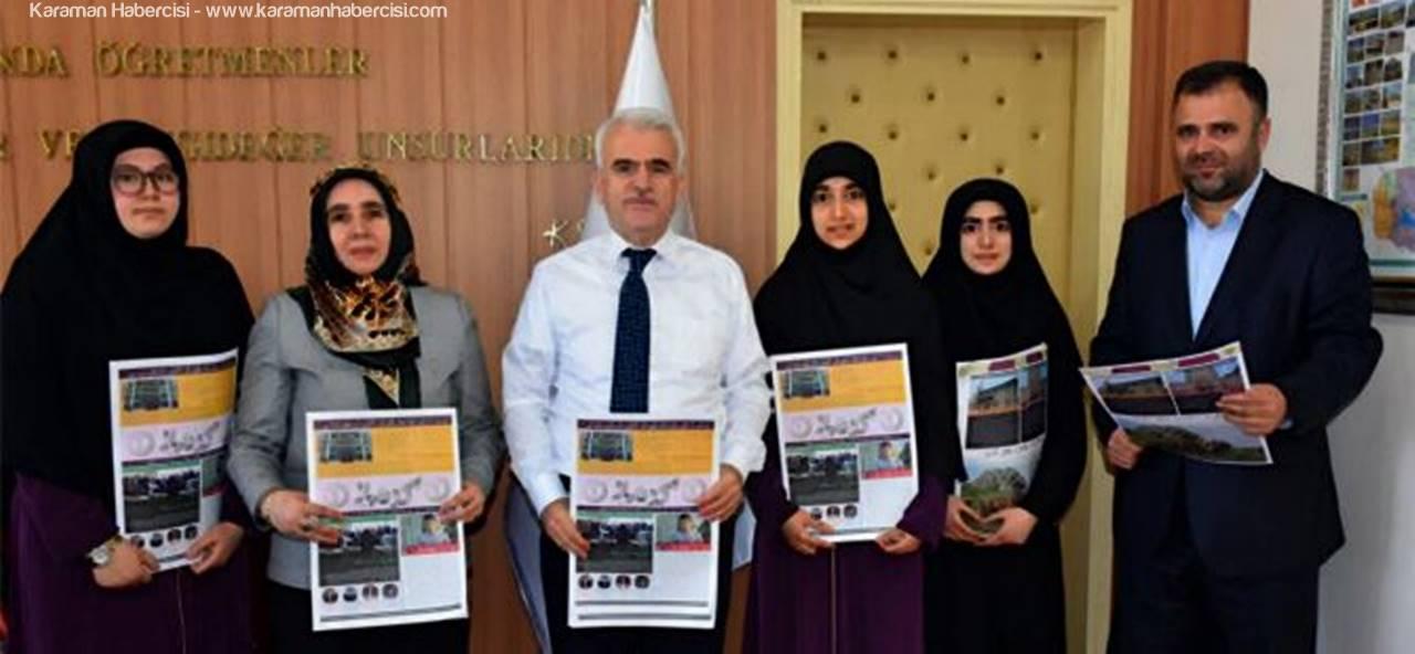 Osmanlıca Yazılan Gülnihal Gazetesinin 4. Sayısı Çıktı