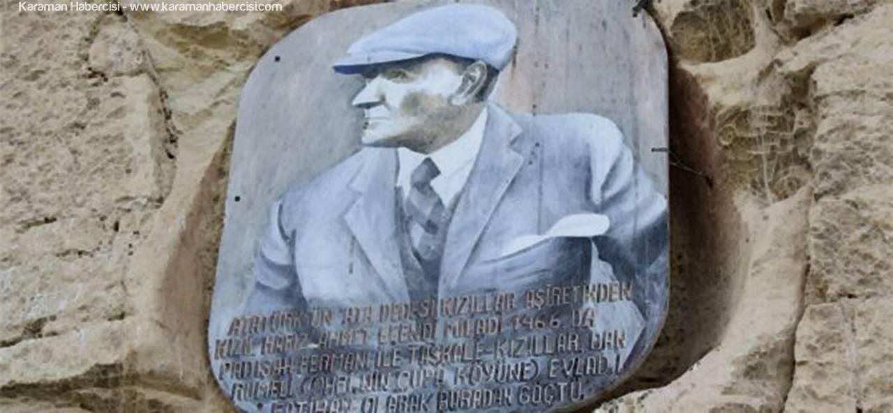 Karaman CHP, 23 Nisan'ı Taşkale'de Kutlayacak