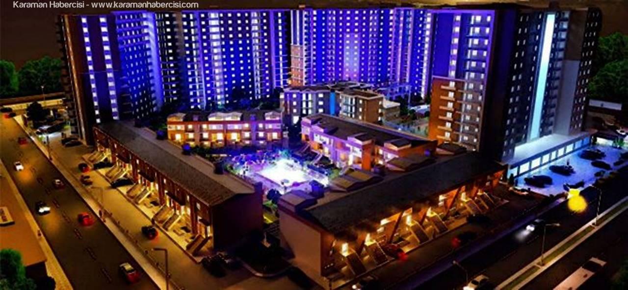 Turkuaz City'de Lansmana Özel Fiyatlarda Son Günler