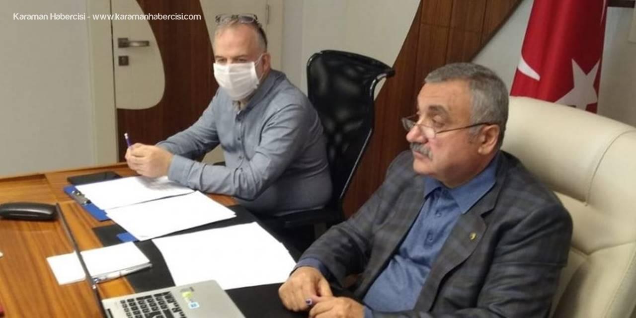 Nitso Üyelerine Ücretsiz 100 Bin Maske Dağıtacak