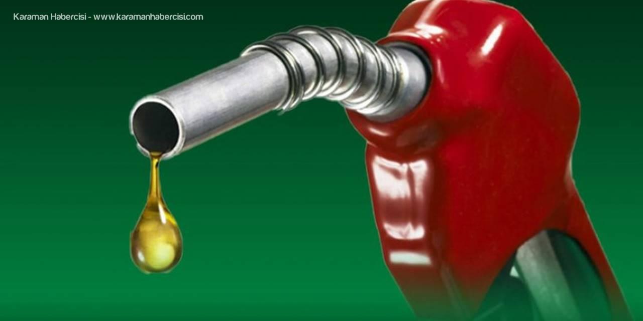 Karaman'da Açık Olacak Petrol İstasyonları