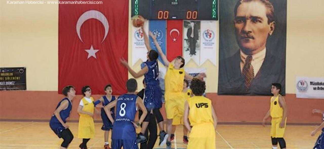 Türkiye Şampiyonası Heyecanı Karaman'da