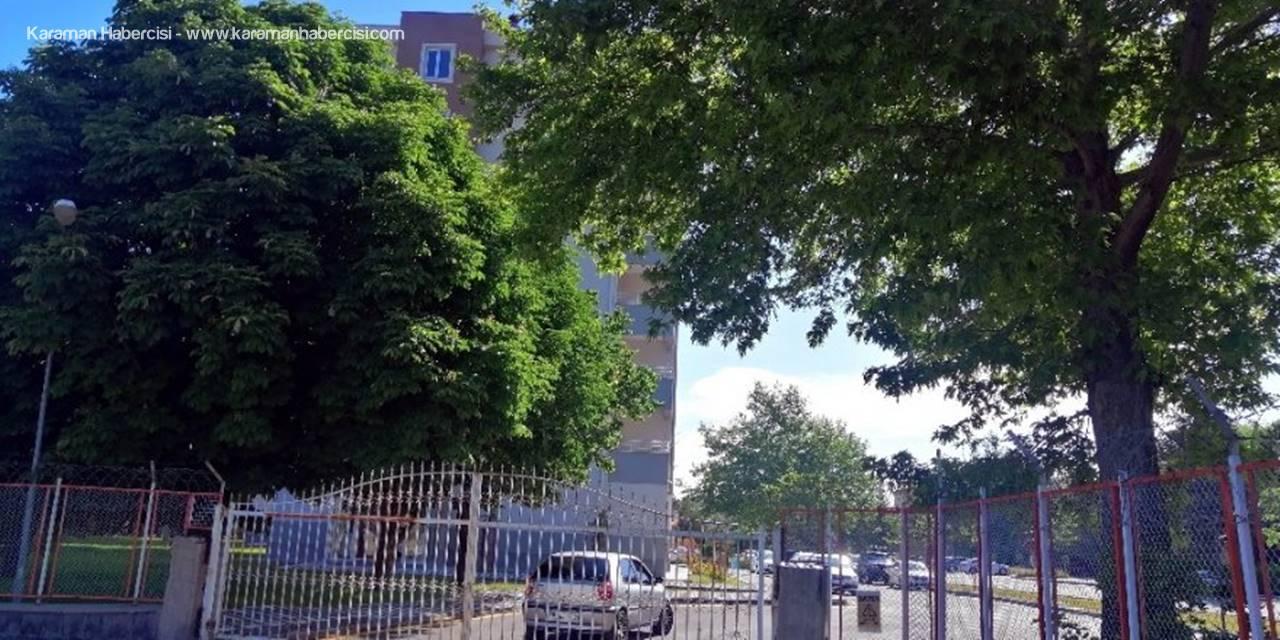 Kayseri'de 6 Blok Karantinaya Alındı