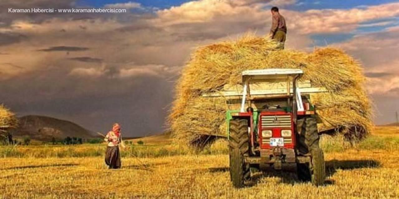 Çiftçiler İçin ÇKS Uyarısı