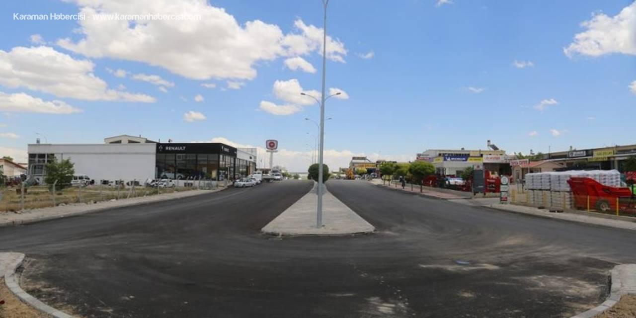 Karaman Belediyesinden Yeni Çözümler