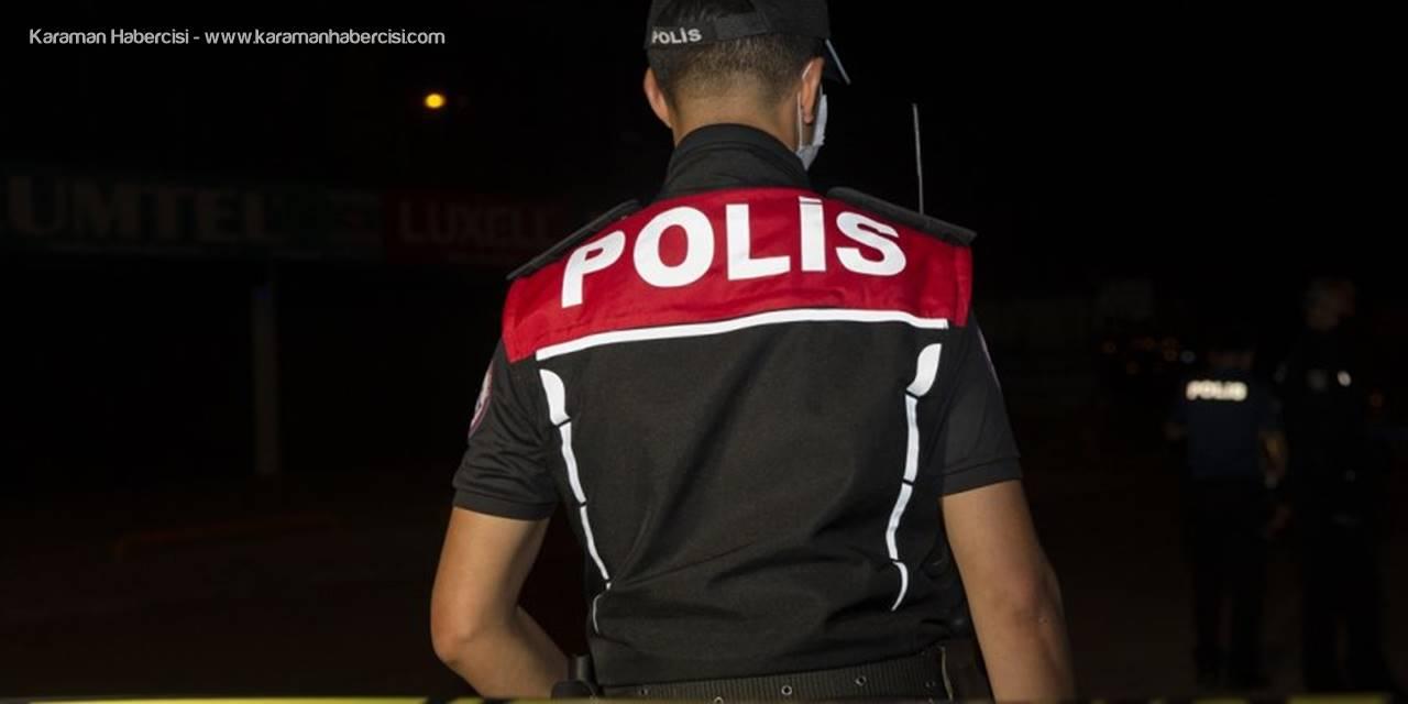 Ankara'da Silahlar Konuştu: 2 Yaralı