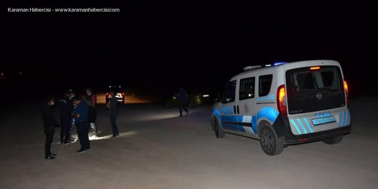 Karaman'da Mutlu Tekin Cinayetinde İki Zanlı Tutuklandı