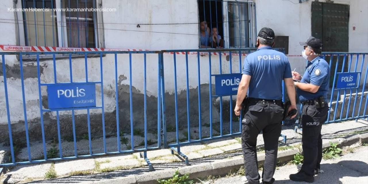 """Eskişehir'de """"Pilav Günü"""" Karantinayla Sonlandı"""