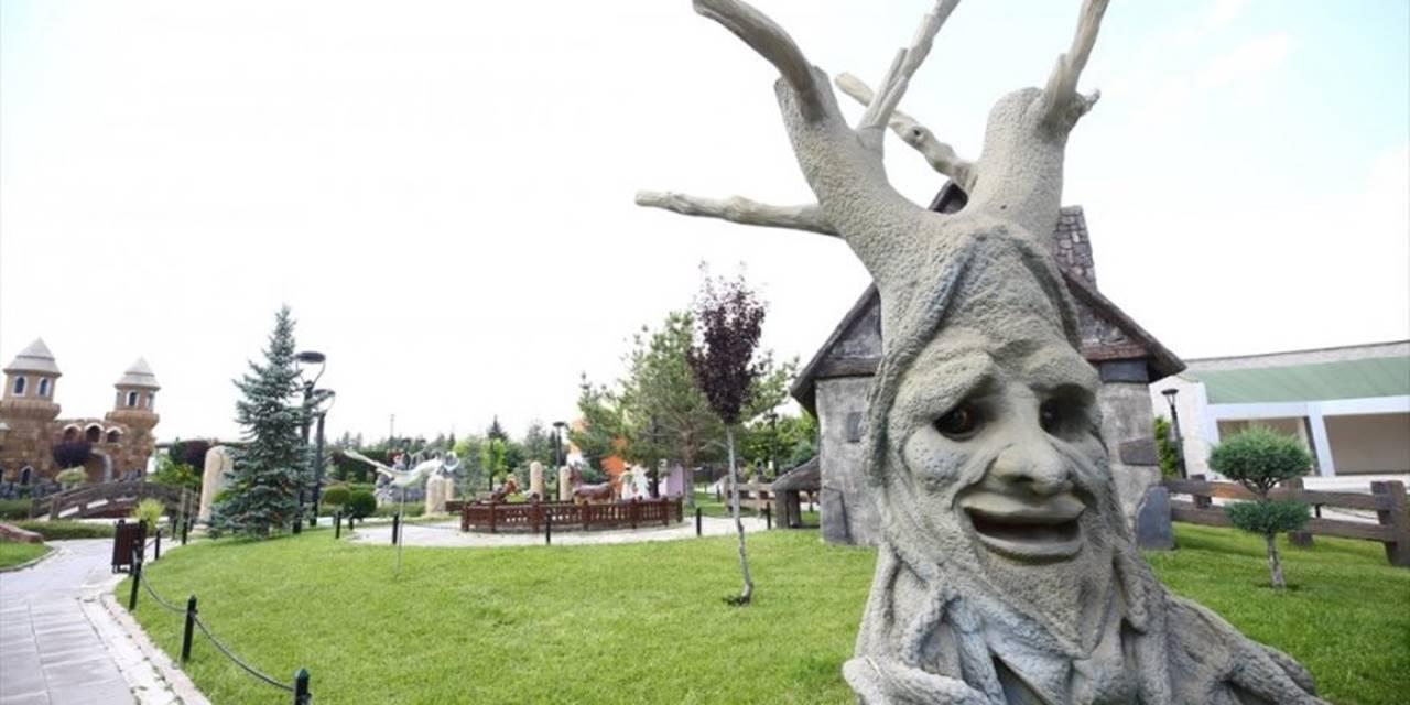 Lunapark ve Tematik Parklarda Koronavirüs Tedbirleri