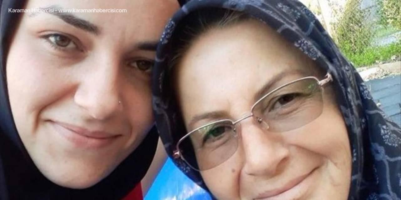 Mersin'de Eşi Ve Kayınvalidesini Öldüren Zanlı Yakalandı